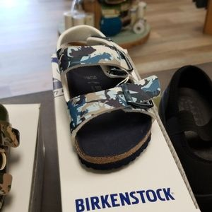 BIRKENSTOCK milano kinder